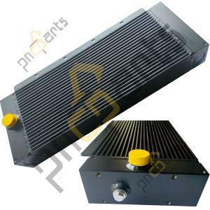 JCB130 oil cooler 300x300 - JCB JS130 JCB130 Hydrailic Oil Cooler 30/926180 Cooling System Parts