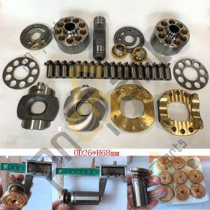 PC210 8K Pump parts 300x300 - PC210-8K Pump Repair Parts Rotary Group for Main Pump 708-2L-00700 European Type