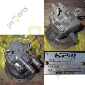 ZX330 3G Swing Motor Oil ZX330 ZX330 1 4419718 M5X180CHB 300x300 - SK135 Swing Device M2X63 Swing Gearbox with Motor
