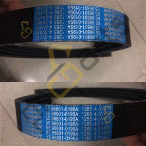 65.96801 0195 4 3V495 belt 300x300 - Doosan Belt V Type 4-3V495 65.96801-0195