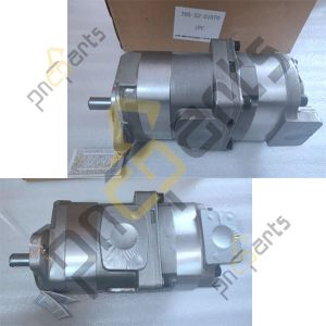 D41E 6 Hydraulic pump 705 52 21070 300x300 - D41E-6 Main Pump (for steering) 705-52-21070 D41A-6 D41E-6K D41P-6