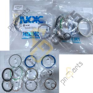 HITACHI ZAXIS 200 5G YA00001400 Dipper Cylinder Seal Kits 300x300 - Hitachi ZX200-5G Dipper Ram Seal Kit YA00001400 Arm Cyl. Seal Kit