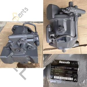 JCB 3CX 20925353 A10VO74DFLR Piston pump 300x300 - JCB 3CX Piston Pump A10VO74DFLR Hydraulic Pump 20/925353