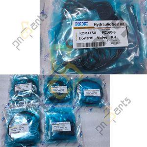 PC160 8 Control Valve Seal Kit 300x300 - Product