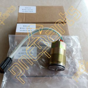 R210 R250 7 DH220 5 K3V112 pump solenoid valve Eppr valve 1 300x300 - Product