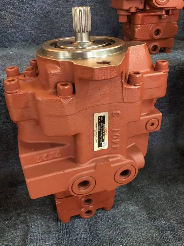 3 - All Kinds of Genuine Piston Pump - KYB, NACHI,REXROTH