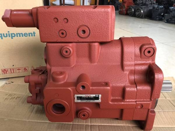 PVK 3B 725 - All Kinds of Genuine Piston Pump - KYB, NACHI,REXROTH