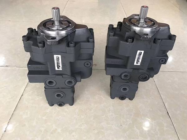 2 - All Kinds of Genuine Piston Pump - KYB, NACHI,REXROTH