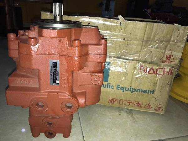 6 - All Kinds of Genuine Piston Pump - KYB, NACHI,REXROTH